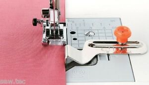 SEAM GUIDE TO FIT BROTHER SEWING MACHINES SG1 SA538