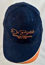 De Bortoli Australian Winemakers Baseball Hat Cap
