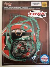 Tusk Complete Gasket Kit Set Top And Bottom End SUZUKI RMZ450 2005-2007 rmz 450