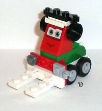 Lego Minifigure Cars, Disney - Pixar,  PITTIE 1 8679,   NEW