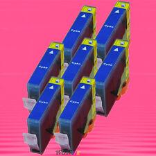 7P BCI-3e C CYAN INK CARTRIDGE FOR CANON 3010 MP760 F80