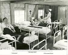 The Red Tent hospital scene 1969 original movie photo 16938