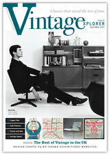 Vintagexplorer - Issue No9 - Apr/May 2013