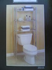 Chrome Bathroom Shelves | eBay