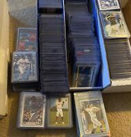 Baseball Card Auto Lot Read Description  Acuna Jr Trout Wander  1/1 Update Rc