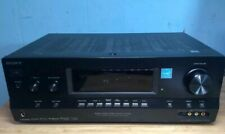 Sony STR-DH800 Digital 7CH 240W Receiver Amplifier Control Center - WORKING