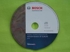 CD NAVIGATION EUROPA EX 2014 AUDI BNS 5.0 A2 A3 A4 A6 TT VW RNS 300 GOLF PASSAT