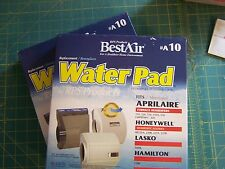 RPS Products Best Air Water Pads A10 A 10 Fits Aprilaire 110 220 550 550A 558