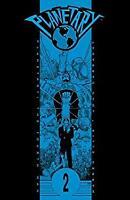 Planetary Vol. 2 : The Fourth Man by Ellis, Warren