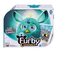 HASBRO FURBY CONNECT ~TEAL ~ HOT TOY 2016 EXCLUSIVE