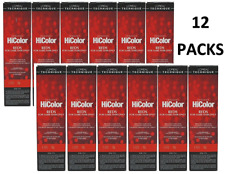 L'Oreal Excellence HiColor RedS H8, 1.2 oz- 12 PACK
