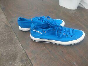 Mens shoes diesel Blue