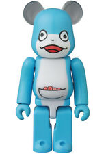 Medicom Bearbrick S36 Artist Secret 36 be@rbrick 100% COISS the CARP MONSTER