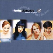 Funky Diamonds Diamonds are forever (1998/99)  [CD]