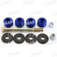 Suspension Stabilizer Bar Link Kit Rear MAS SK90129 fits 02-04 Ford Focus