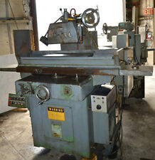 """8"""" x 24"""" Doall """"D824-12"""" Hydraulic Horizontal-Spindle Surface Grinder - #27390"""