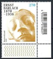 3514 postfrisch Ecke Eckrand rechts unten BRD Bund Deutschland Jahrgang 2020