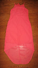 "S OLD NAVY Summer BRA TOP Dress PARTY hi-low STRAP COCKTAIL. 42-55"" FULL LENGTH"