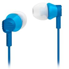 Philips SHE3800BL In-Ear Headphones Extra bass SHE3800 Blue /GENUINE