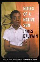 Notes of a Native Son, Paperback by Baldwin, James; Jones, Edward P. (INT), B...
