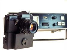 Anleitung Stasi Praktica Kamerasystem GSK SR 899 Nr. 00295 Stasikamera