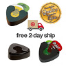 Dunlop Guitar Pick Holder5005 Durable Plastic Adhesive Tape Accessories Storage