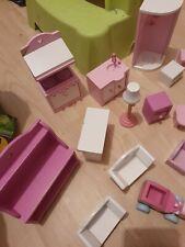 Muebles de Niños Casa De Muñecas