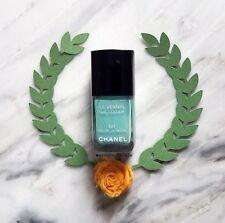 CHANEL Nouvelle Vague Nail Polish Summer Collection Limited Edition RARE BNIB
