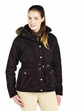 Caldene Equestrian Jackets for Women with 2-way Zip