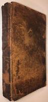 THE KORAN! (1806 - FIRST EDITION OF THE KORAN IN AMERICA!)Bible God Alcoran RARE