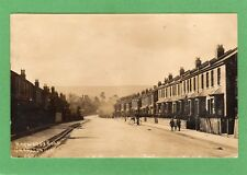 Haywards Road Charlton Kings Cheltenham  RP pc used 1921 ? Ref F906