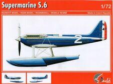 Pavla 1/72 Supermarine S.6 # 72066