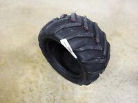 NEW 18X8.50-10 Carlisle Titan Tru Power Lug Tire 5233111 with free stem