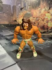 WWF Wrestling ULTIMATE WARRIOR Action Figur WWE Hasbro