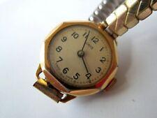 Vintage Swiss made Oris ladies watch 611 handwind 7 jewels