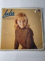 USED LP VINYL RECORD LOT: BEST OF EARTHA KITT in a LULU Shout Cover OOPS