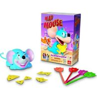 New listing Brand New Goliath Brand Mad Mouse Game Toy 2009 Sealed