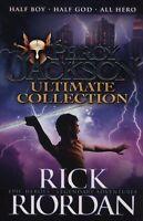 Percy Jackson: Complete Series Box Set, Riordan, Rick, New
