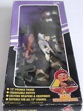 """Rapid Deployment Force ... 12"""" Action Figure From 1993!!"""