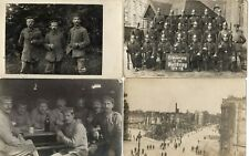 More details for 20 ( lot c) germany german military mainly ww1 rp pcs used/unused ref t912
