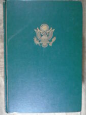 The Last Salute: Civil and Military Funerals, 1921-1969. by Mossman, B. C. & Sta