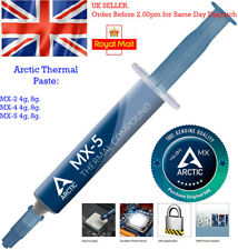 More details for arctic thermal cpu paste mx-5 mx-4 mx-2 8g 4g compound carbon high performance