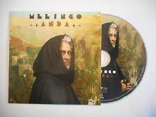 MELINGO : ANDA ♦ CD ALBUM PORT GRATUIT ♦