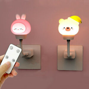 Night Light Children's Lamp USB LED Night Lamp For Baby Night Light Kid Lamp
