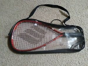 EKTELON Racquet Ball Raquet Energy 900 Power Level Oversized 105