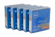 New Dell Ultrium LTO-7 Worm Backup Tape Cartridge 6TB / 15TB LTO7 Tax Invoice