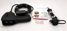 WARN 38625 Winch Remote Control and Wiring Socket/harness Kit, 5 wire