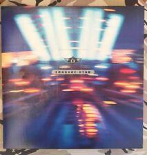 "Erasure - Star IMPORTED 4x Track 12"" Vinyl ReMixes LIMITED EDITION Maxi Single"