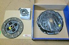 FORD Escort III 1.6 XR3i RS Turbo Fiesta II 1.6 XR2 Clutch Kit HK8055 QKT120 EBC