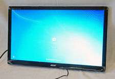 "ACER S200HQL 19.5"" LED HD 1600 * 900 LCD MONITOR"